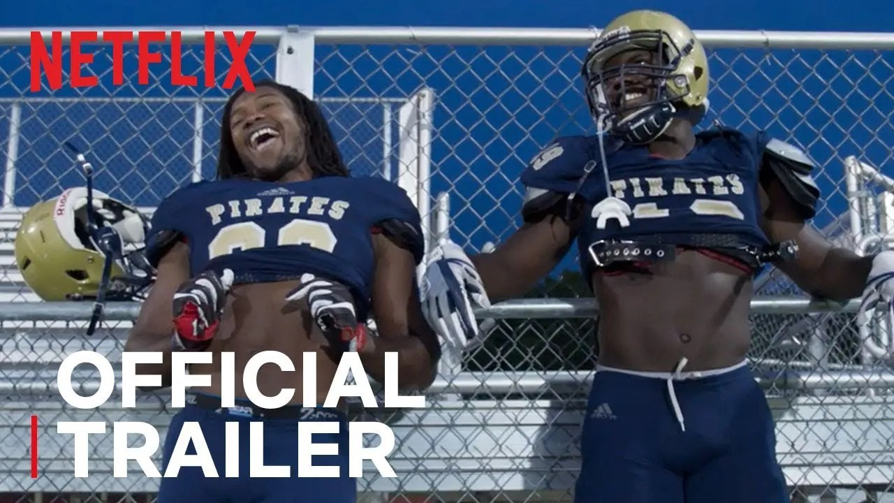 Last Chance U: INDY Part 2 | Trailer Oficial | Netflix