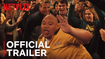 Let It Snow | Trailer Oficial | Netflix, Let It Snow | Trailer Oficial | Netflix