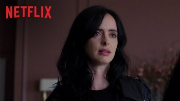 Marvel – Jessica Jones: Temporada 3 | Trailer | Netflix, Marvel – Jessica Jones: Temporada 3 | Trailer | Netflix, CA Notícias, CA Notícias