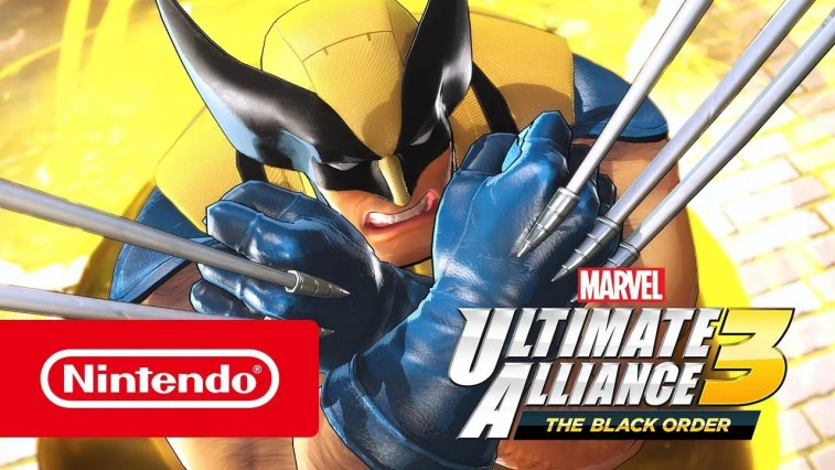 Marvel Ultimate Alliance 3 e Wolfenstein: Youngblood são os destaques de Julho