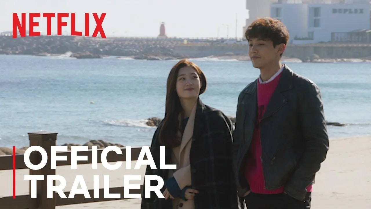 My First First Love: Season 2 | Trailer Oficial | Netflix