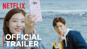 My First First Love Trailer Oficial Netflix, My First First Love | Trailer Oficial [HD] | Netflix