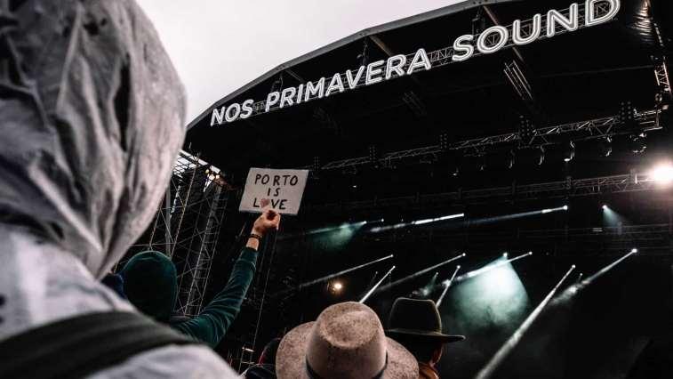 Apesar do reagendamento para setembro, NOS Primavera Sound só regressa em 2021 | CA Notícias