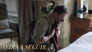 O Dia A Seguir | Featurette – Jason Clarke | 20th Century FOX Portugal