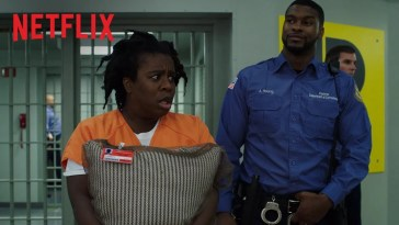 'Orange is The New Black' está de volta à Netflix e já tem trailer oficial