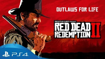 , Red Dead Redemption 2 | Trailer de Lançamento | PS4