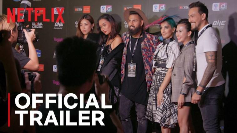 Singapore Social | Trailer Oficial | Netflix