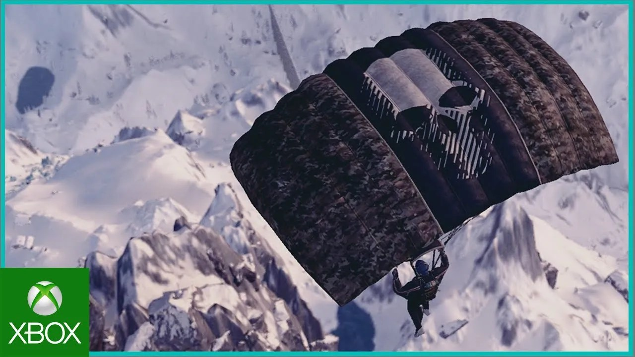 Steep: Season 10 Trailer – Breakpoint | Ubisoft