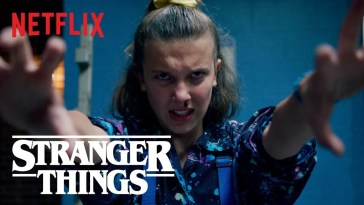 Stranger Things 3 | Final Trailer | Netflix