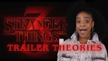Stranger Things 3 Trailer Theories w/ Priah Ferguson aka Erica Sinclair Netflix, Stranger Things 3 | Trailer Theories w/ Priah Ferguson (aka Erica Sinclair) | Netflix, CA Notícias, CA Notícias