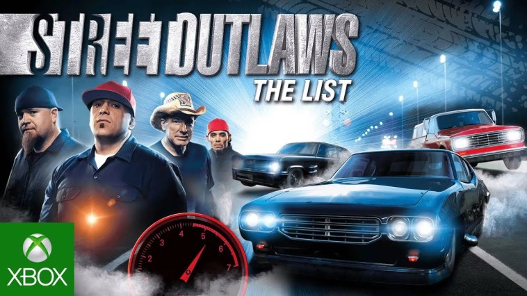 Street Outlaws: The List Trailer