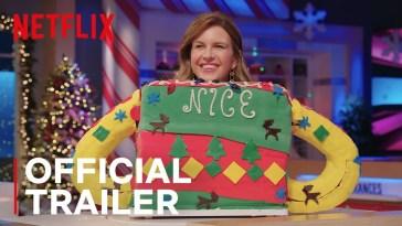 Sugar Rush Christmas | Trailer Oficial | Netflix