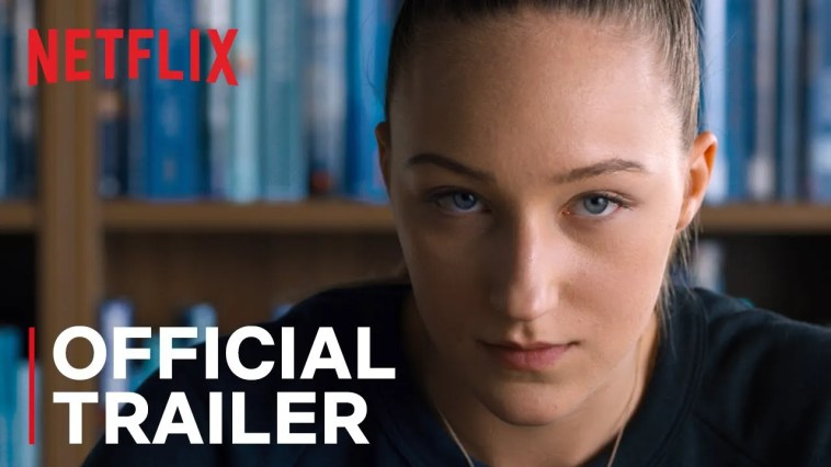 Tall Girl | Trailer Oficial | Netflix