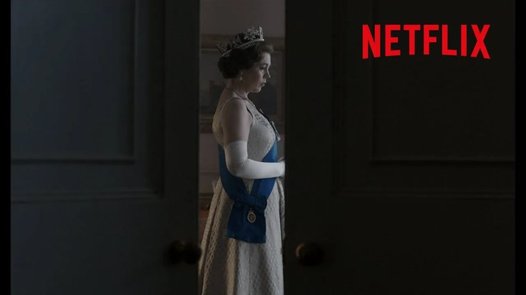 The Crown | Temporada 3 | Data de estreia
