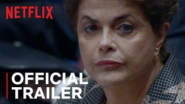 The Edge of Democracy | Trailer Oficial | Netflix