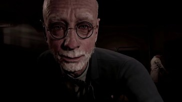 The Inpatient chega hoje para o Playstation VR