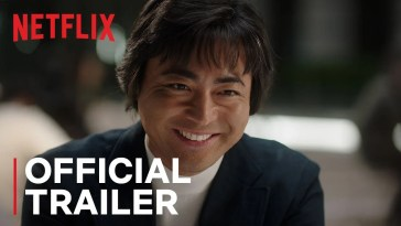 The Naked Director | Trailer Oficial 2 | Netflix, The Naked Director | Trailer Oficial 2 | Netflix, CA Notícias, CA Notícias