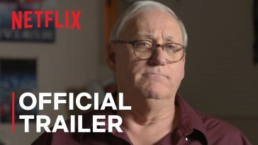 The Pharmacist | Trailer Oficial | Netflix