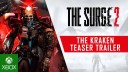 , The Surge 2 – The Kraken Teaser Trailer