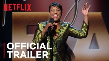 Tiffany Haddish Presents: They Ready | Trailer Oficial | Netflix