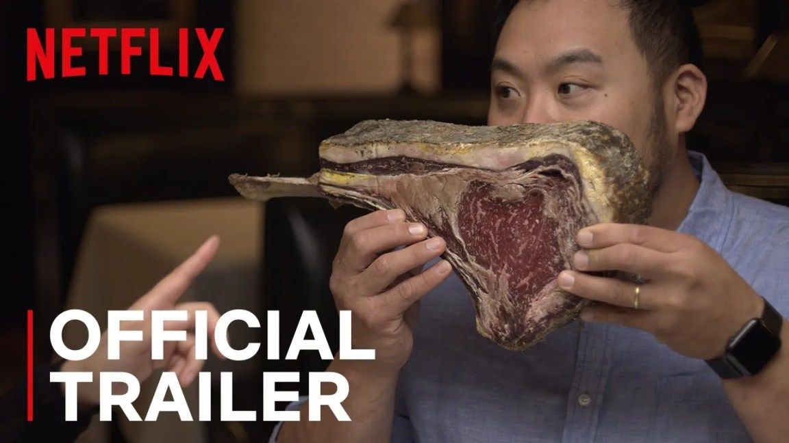 Ugly Delicious 2 Trailer Oficial Netflix, Ugly Delicious 2 | Trailer Oficial | Netflix