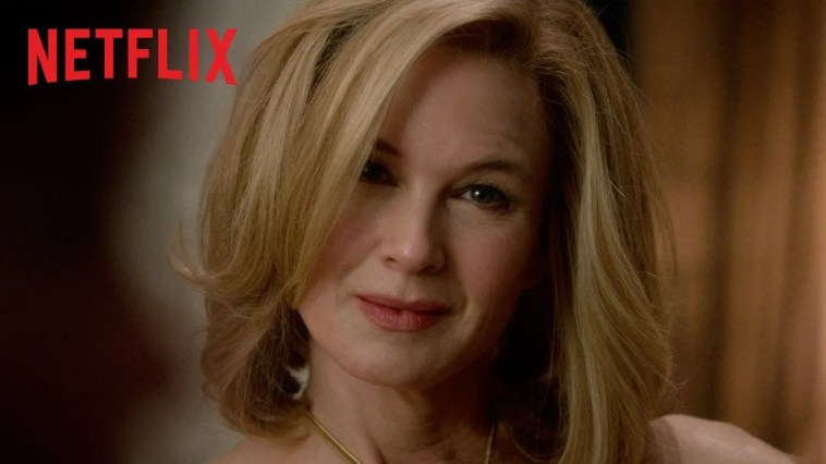 What/If com Renée Zellweger | Trailer oficial | Netflix