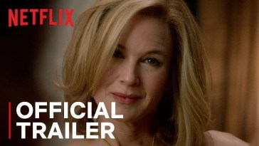 What/If with Renée Zellweger | Trailer Oficial | Netflix