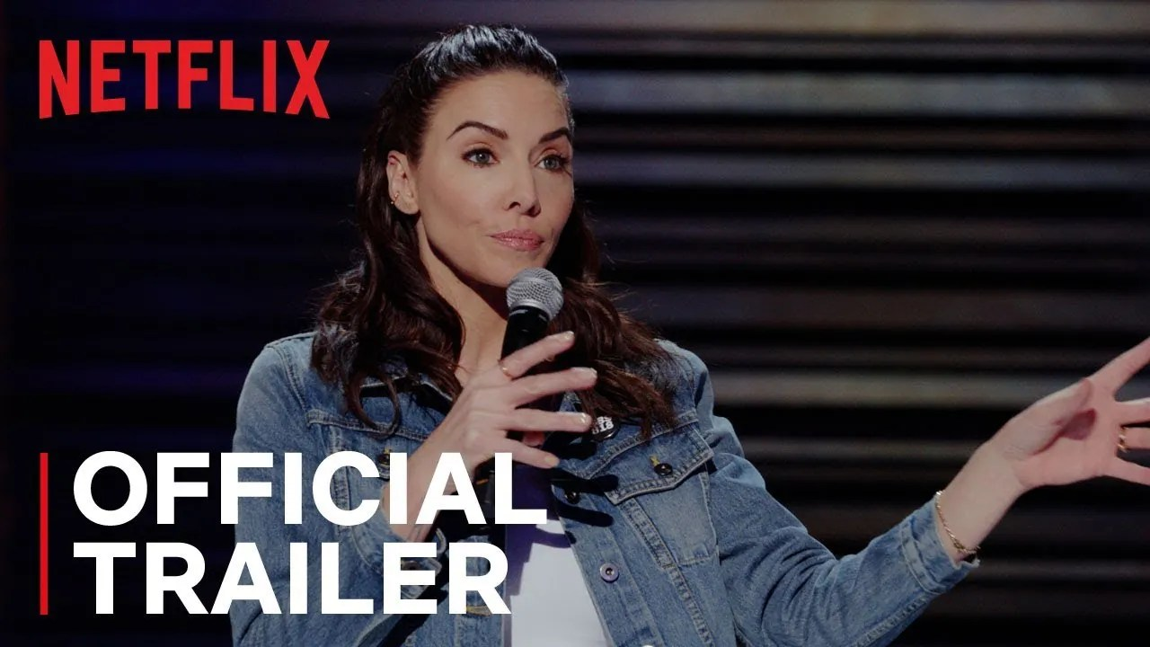 Whitney Cummings: Can I Touch It? | Trailer Oficial | Netflix