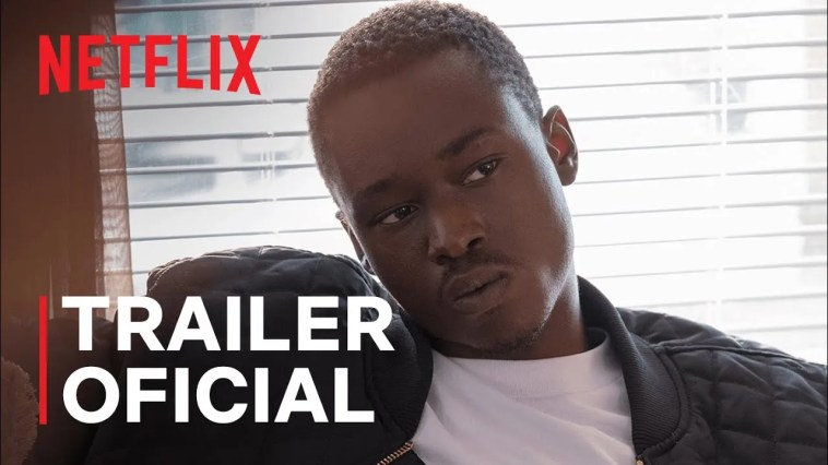 All Day and A Night com Jeffrey Wright e Ashton Sanders | Trailer oficial | Netflix