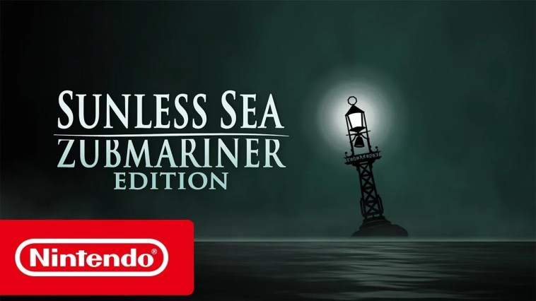 Sunless Sea: Zubmariner Edition - Trailer de lançamento (Nintendo Switch)