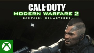 , Call of Duty®: Modern Warfare® 2 Campaign Remastered – Trailer Oficial