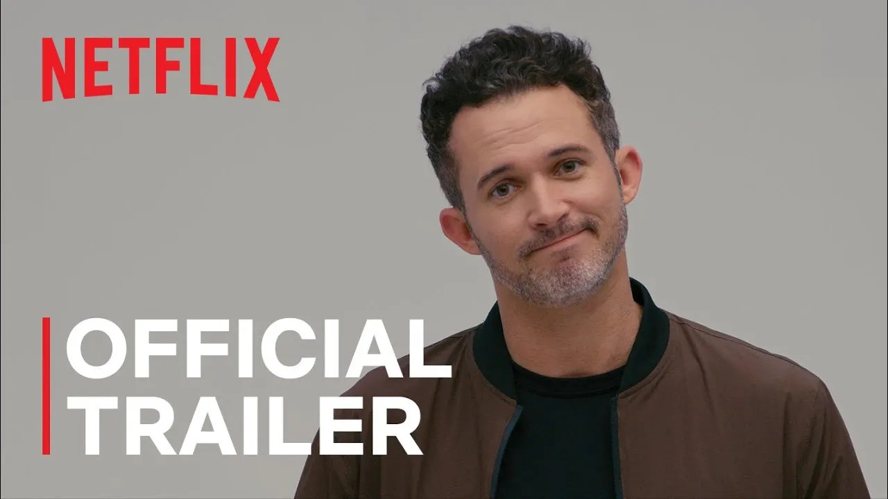Magic for Humans - Season 3 | Official Trailer | Netflix