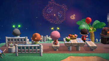 Animal Crossing New Horizons (2)