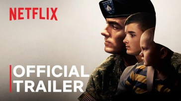 Father Soldier Son | Official Trailer | Netflix, Father Soldier Son | Trailer Oficial | Netflix, CA Notícias, CA Notícias