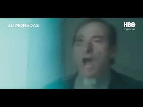 30 Monedas | Teaser Oficial | HBO Portugal