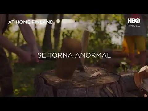 At Home Finland | HBO Portugal