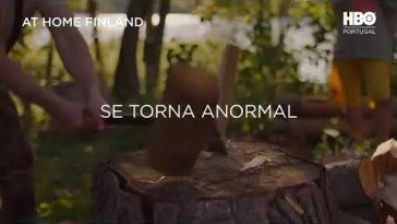 At Home Finland | HBO Portugal, At Home Finland | HBO Portugal