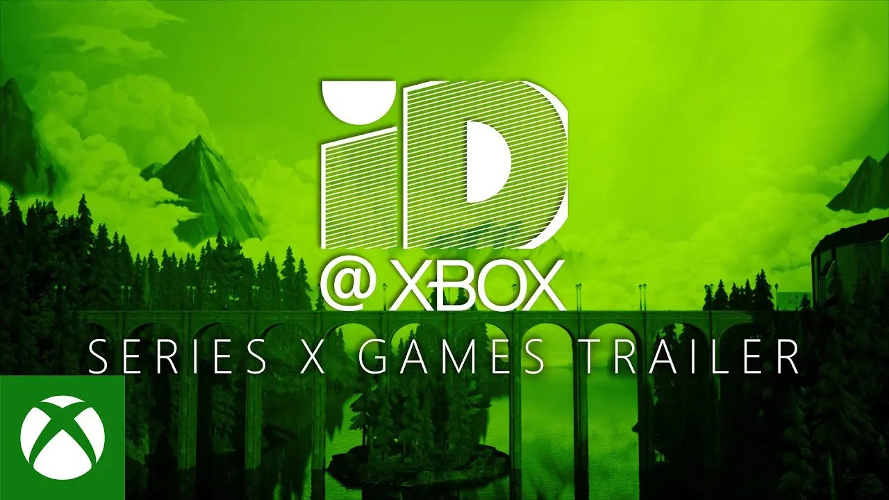 ID@Xbox - Xbox Games Showcase - Xbox Series X Games Trailer