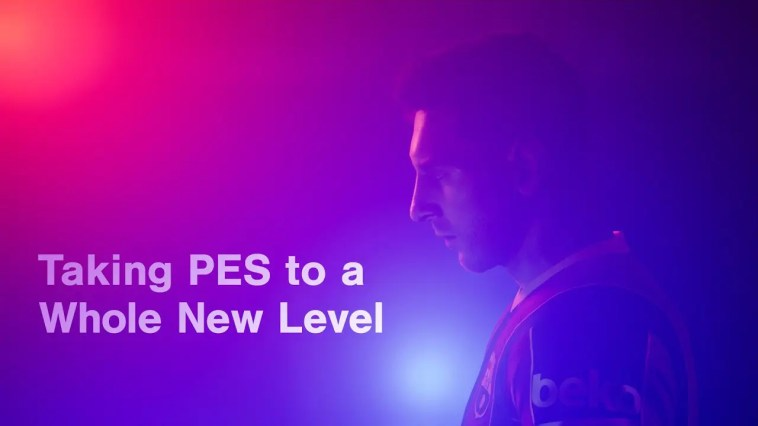 Taking PES to a Whole New Level