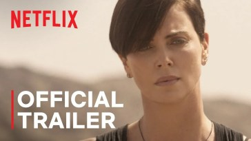 The Old Guard | Forever Trailer | Netflix, The Old Guard | Forever Trailer | Netflix