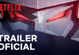 Transformers: War For Cybertron Trilogy – Cerco | Trailer oficial | Netflix, Transformers: War For Cybertron Trilogy – Cerco | Trailer oficial | Netflix, CA Notícias, CA Notícias
