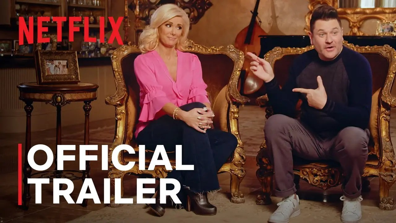 Demarcus Family Rules | Official Trailer | Netflix