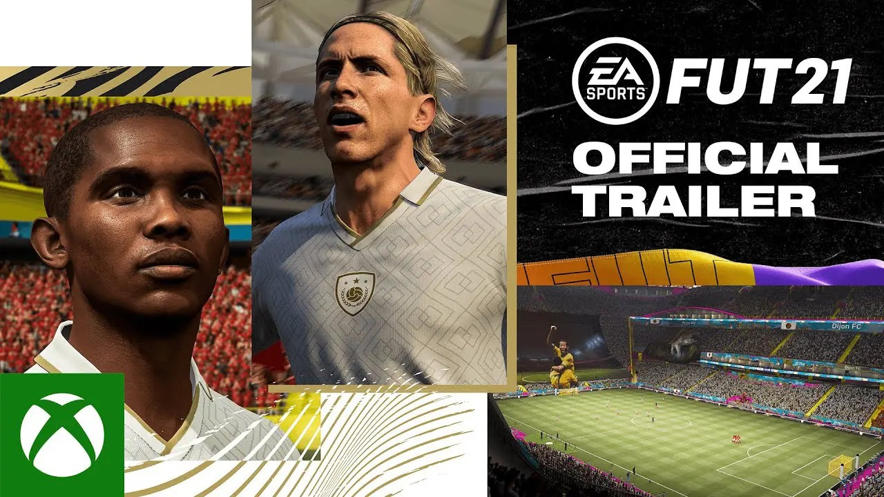 FIFA 21 Ultimate Team | Official Trailer