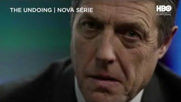 The Undoing | Nova Série | HBO Portugal