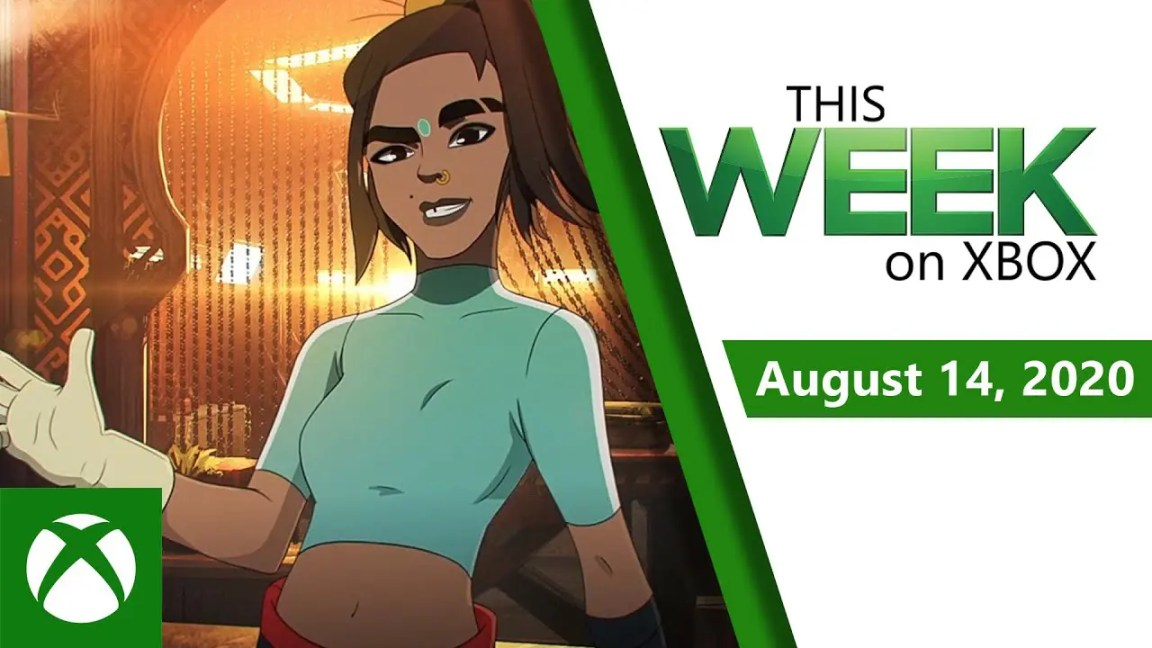 New Microsoft Store, Launches, and Pre-Orders | This Week on Xbox