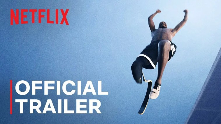 Rising Phoenix | Official Trailer | Netflix