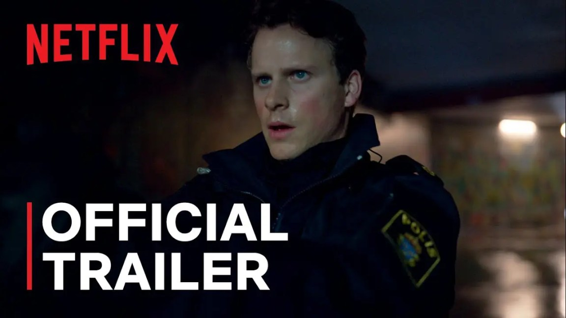 Young Wallander | Official Trailer | Netflix