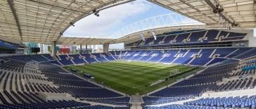 dragão, Estádio do Dragão vai receber a final da Liga dos Campeões deste ano