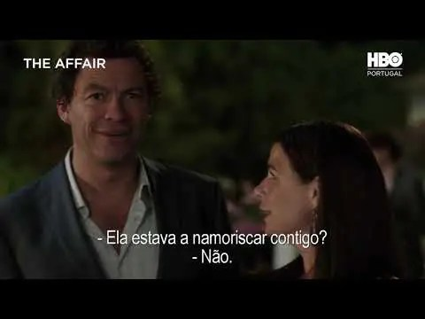 The Affair | Novo Trailer | HBO Portugal