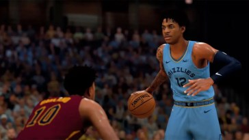 NBA, NBA 2K21, Football Manager 2021 e Star Wars Squadrons chegam ao XBOX Game Pass